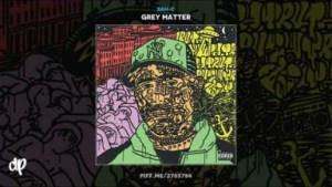 Grey Matter BY Rah-C